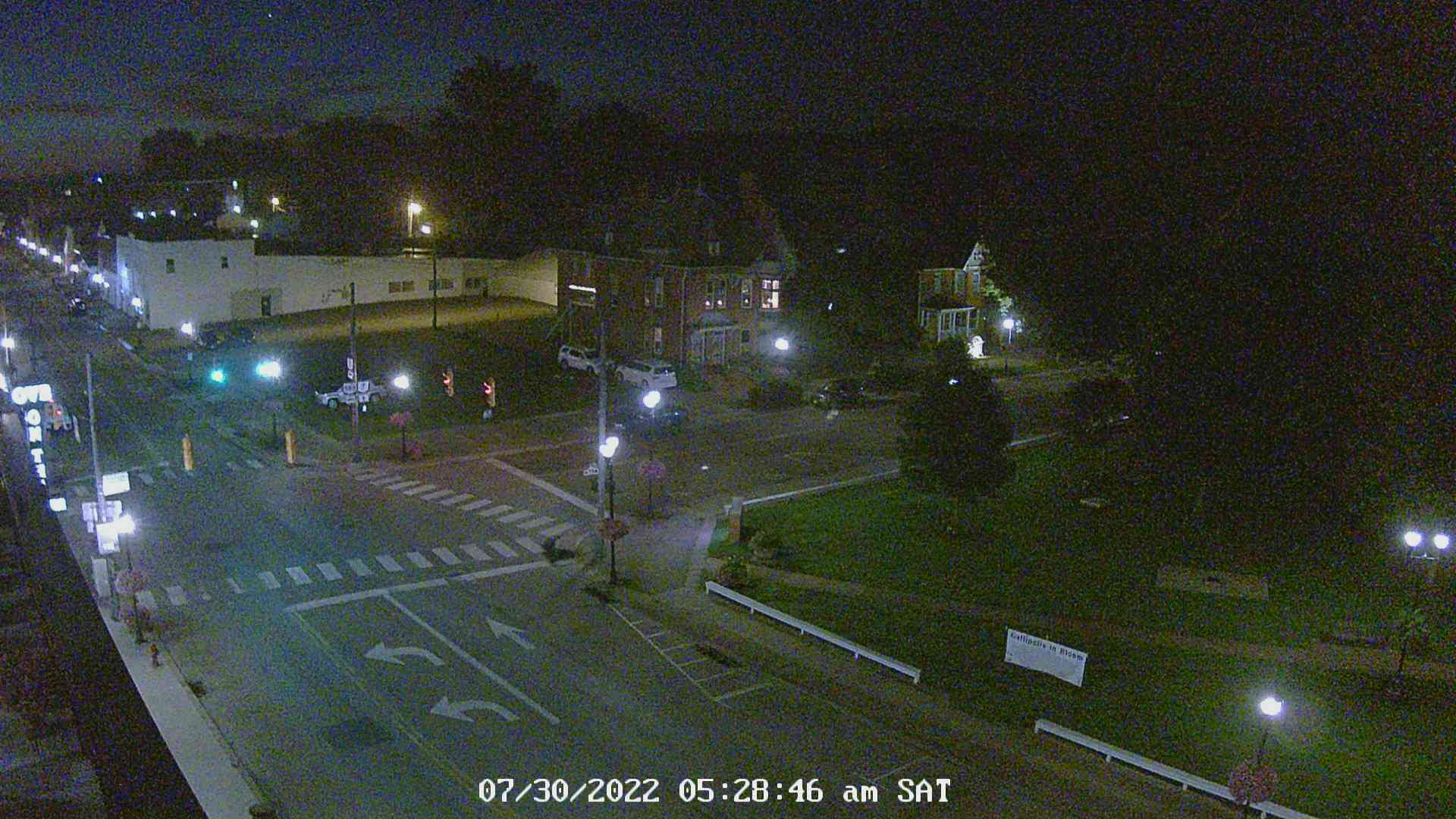 State Street Cam